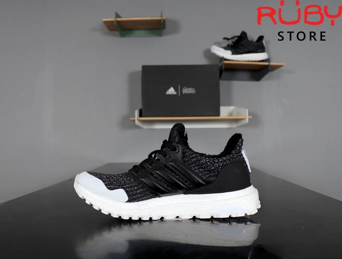 giày ultraboost 4.0 game of thrones đen replica 1:1