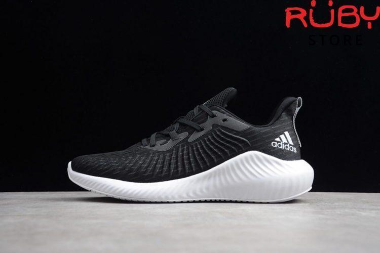 giày alphabounce m 2019 replica 1:1 đen