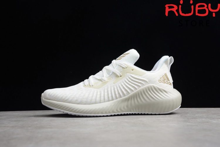 giày alphabounce m 2019 trắng replica 1:1