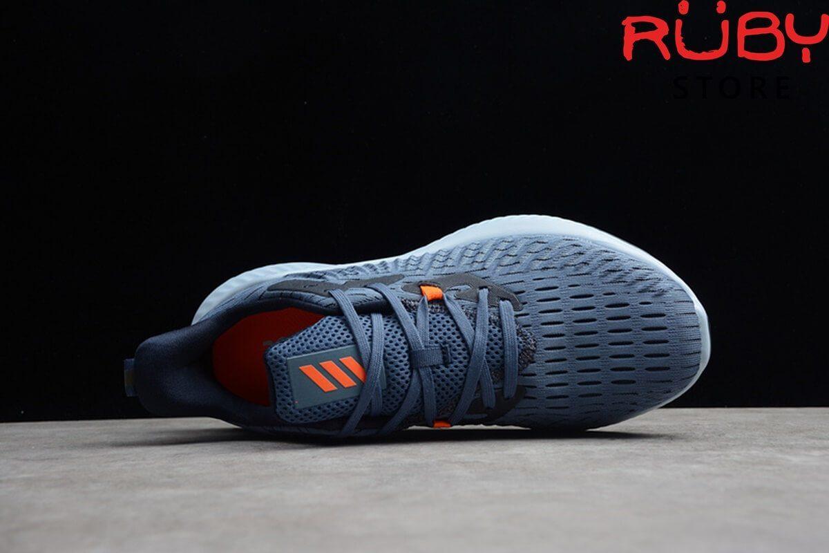 giày alphabounce m xanh replica 1:1