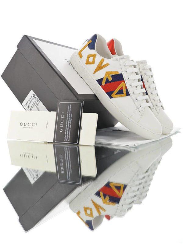 """Giày Gucci Loved - """"Hot items"""" nhất định bạn phải có"""