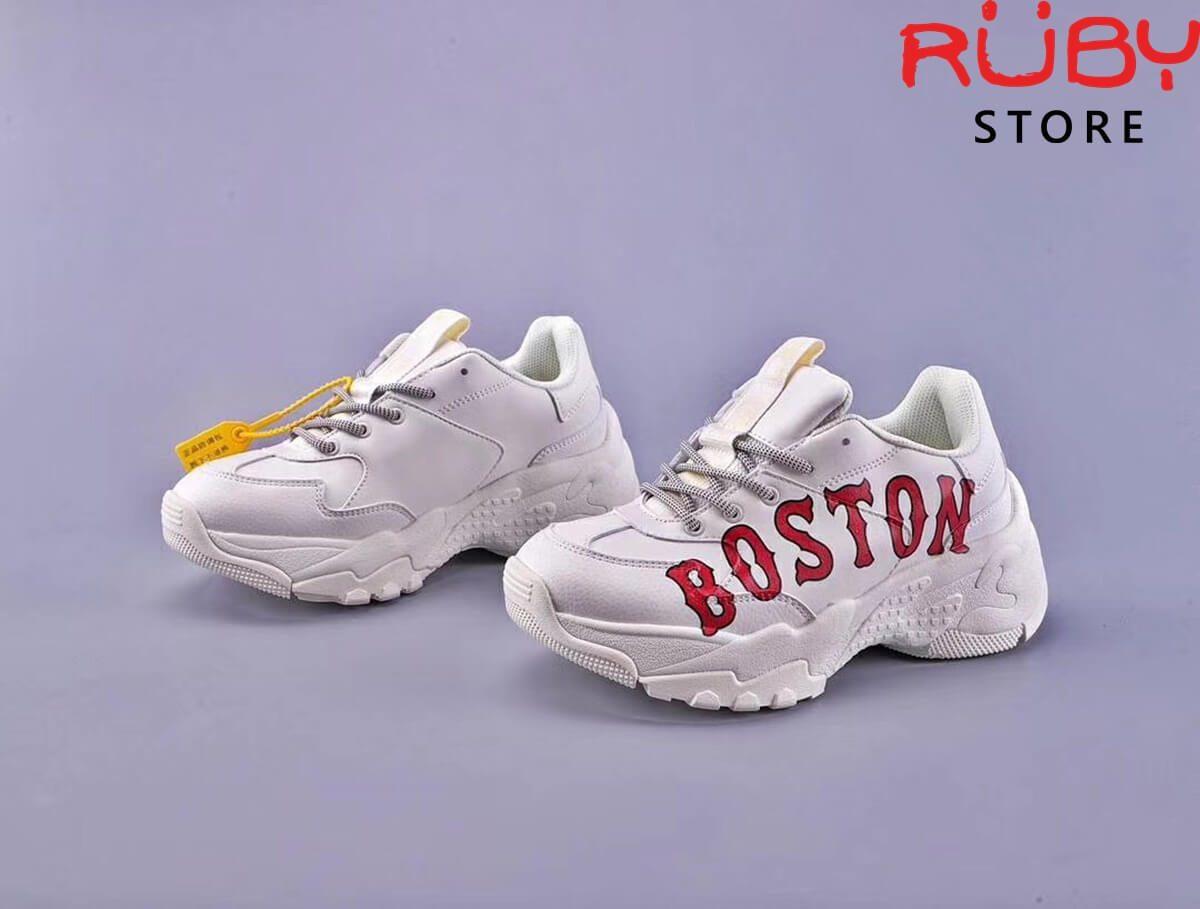 giày mlb boston big ball chunky p