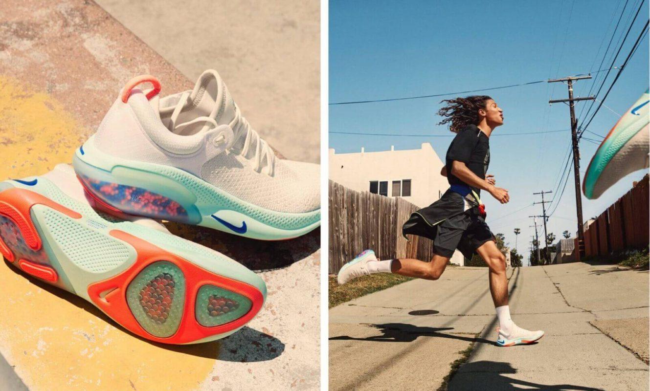 Giày Nike Joyride Run Flyknit có giá bao nhiêu