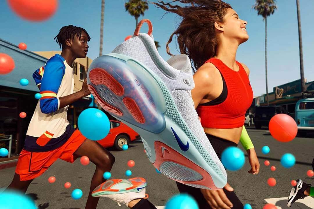 Công nghệ độc đáo trên Nike Joyride Run Flyknit | Ruby Store