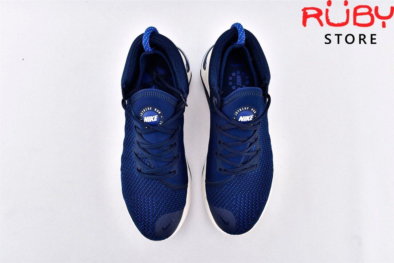 giày nike joyride run flyknit blue replica 1:1 ở hcm