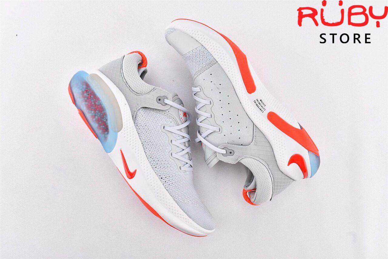 giày nike joyride run flyknit grey replica 1:1 ở hcm