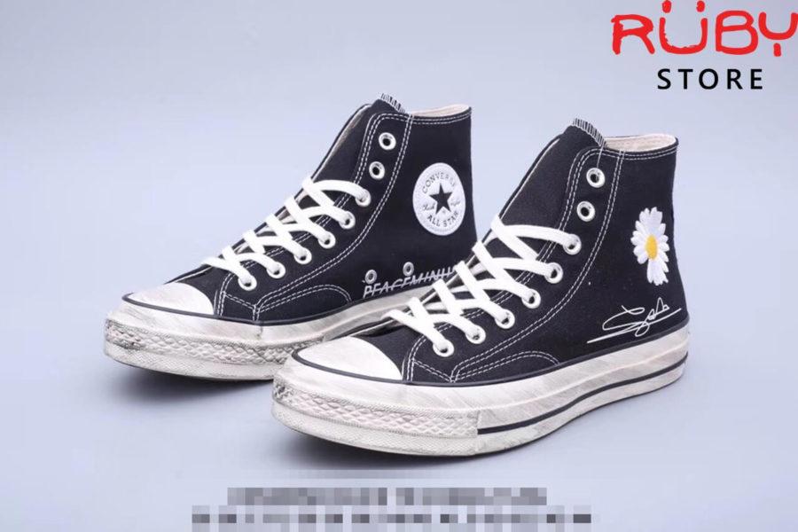 giày peaceminusone x converse 1970 replica 1:1
