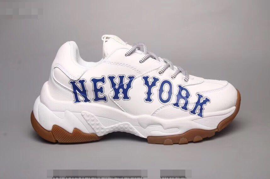 giày mlb korea nam nữ replica 1:1 ở hcm