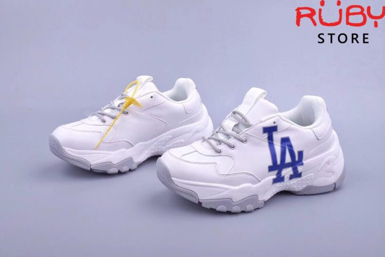 GIÀY MLB LA DODGERS BIG BALL CHUNKY A REPLICA 1:1 Ở HCM