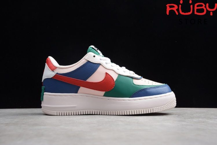 giày nike air force 1 shadow mystic navy replica 1 1 mới nhất 2019