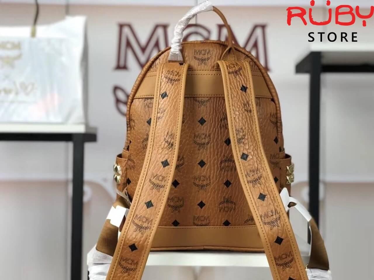 ba lô Stark Side Studs Backpack in Visetos cao cấp ở hcm