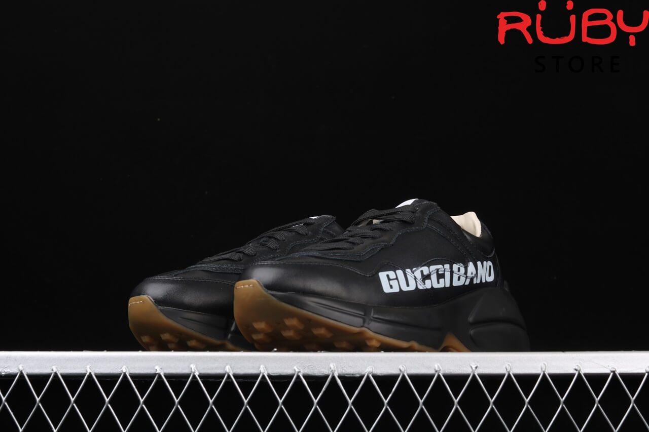 giày gucci rhyton band replica 1:1 cao cấp 2020