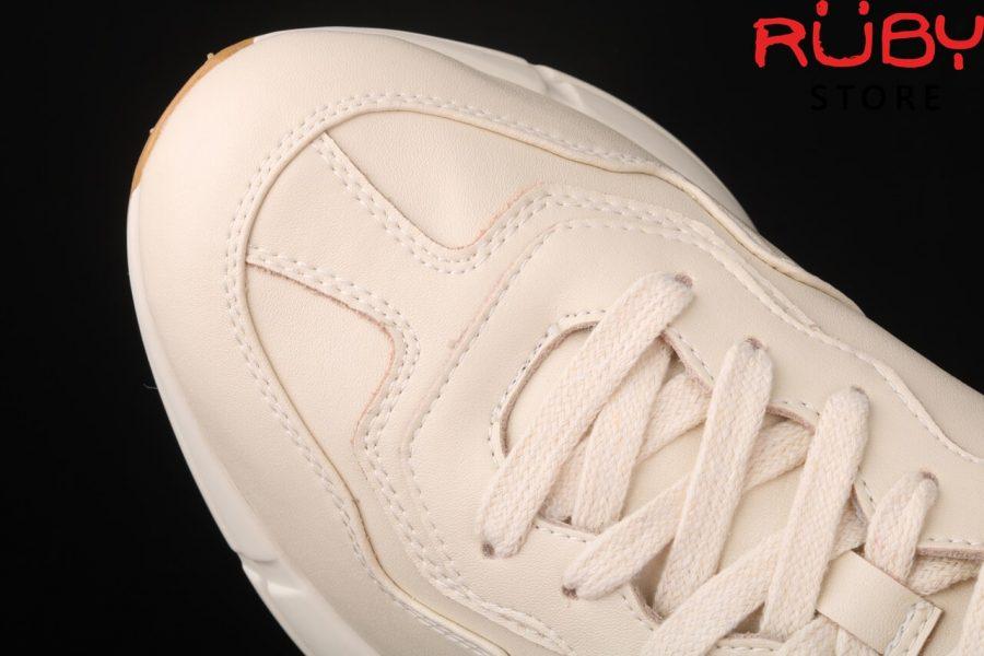 giày gucci rhyton x disney replica 1:1 cao cấp