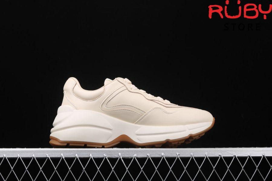 giày gucci rhyton worldwide replica 1:1 cao cấp
