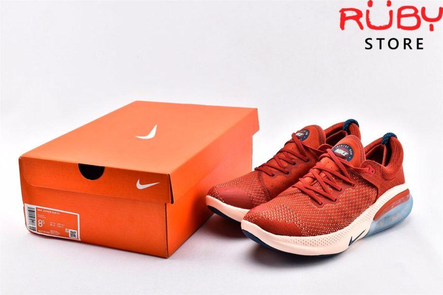 giày nike joyride run flyknit red replica 1:1 ở hcm