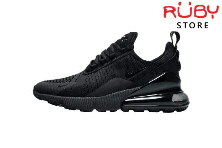 mua giày nike airmax 270 đen full hcm 5