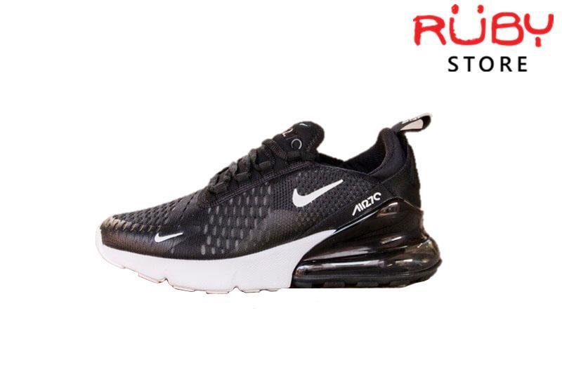 giày-nike-airmax-270-đen
