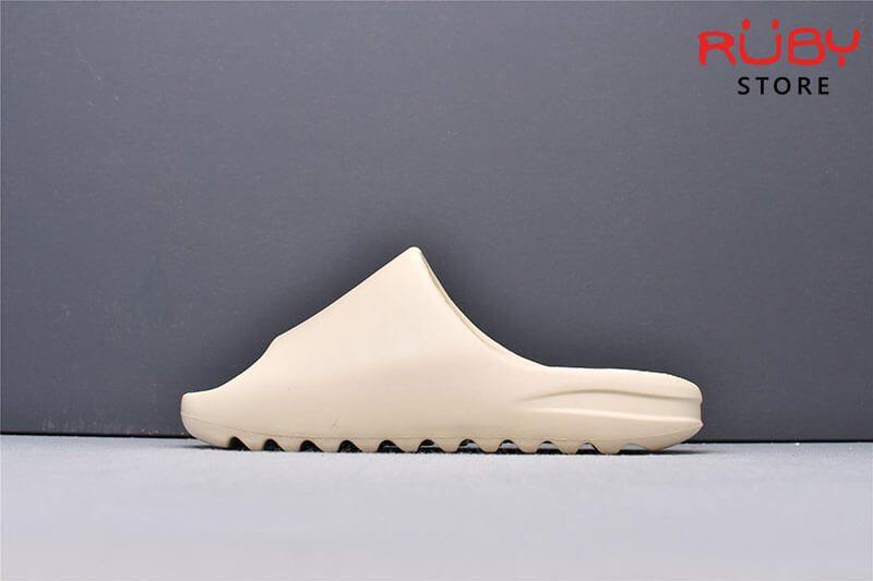 Dép Yeezy Slides Bone - Xương Trắng