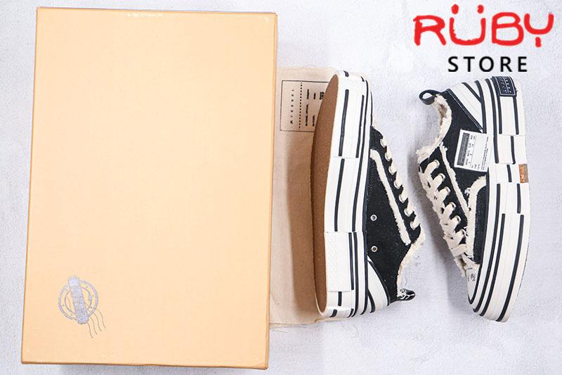 giày sneaker xvessel