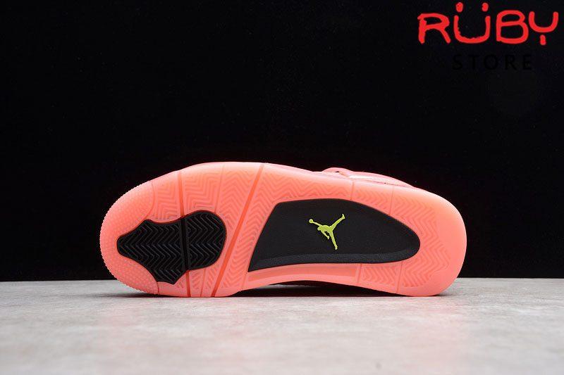 Giày Air Jordan 4 Retro W Đỏ