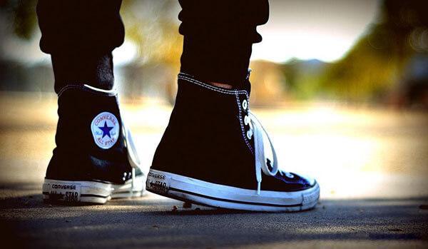 Giày cao cổ Converse Chuck Taylor All Star