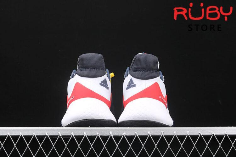 Giày Adidas Alphabounce 2020 trắng đỏ rep 1:1 giá tốt