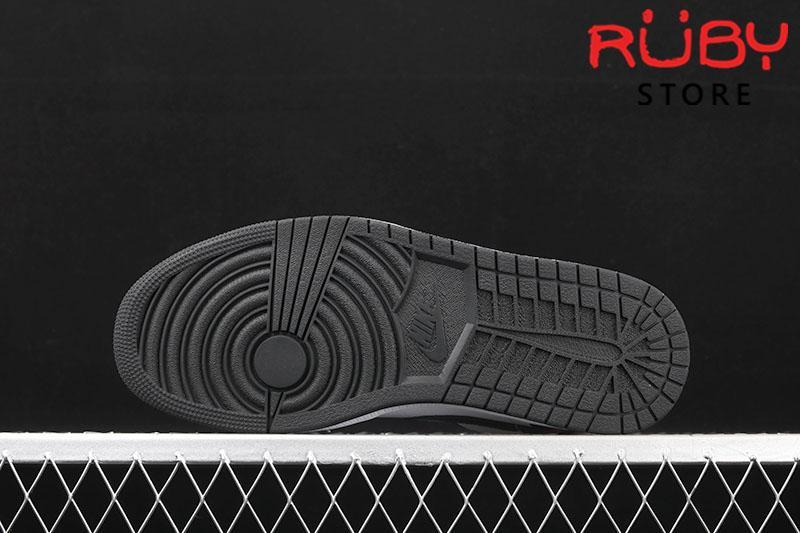Giày Air Jordan 1 Low cổ thấp trắng 7 màu