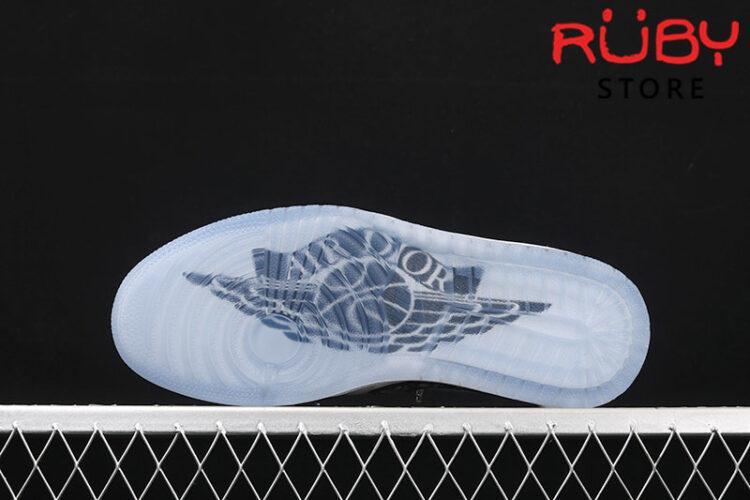 Giày Jordan 1 x Dior cổ cao rep 1:1 giá rẻ