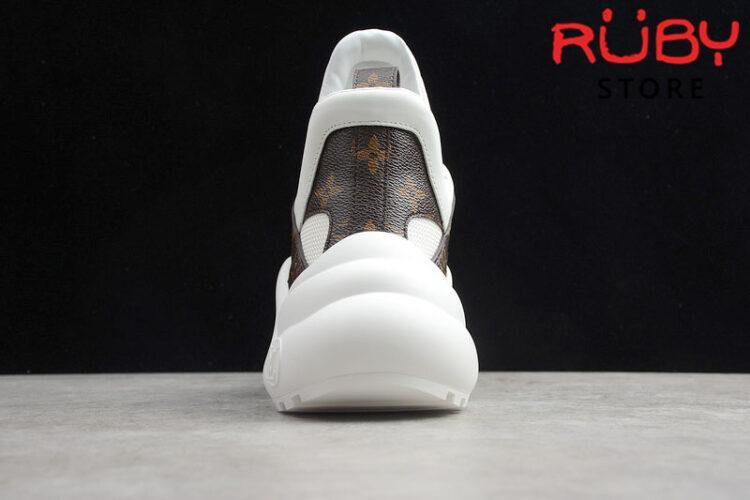 Giày Louis Vuitton Archlight Replica 1:1 (Trắng LV)
