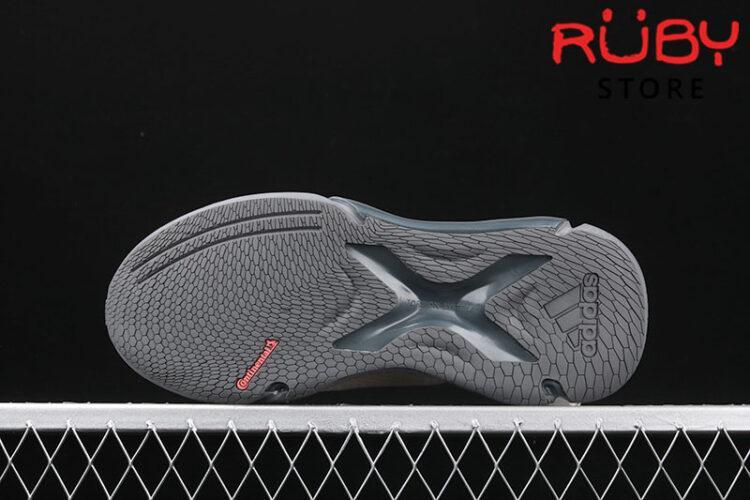 Giày Adidas Alphabounce 2020 Trắng Xám