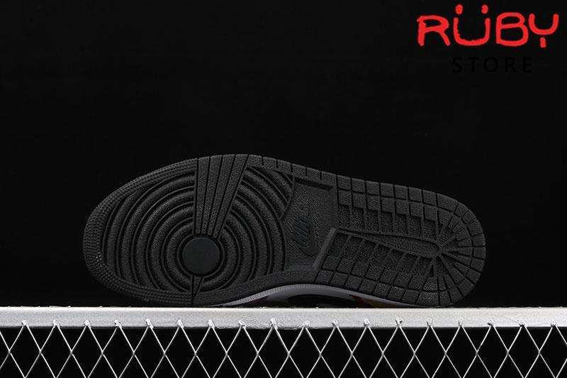 Giày Air Jordan 1 Low SE Multi-Color cổ thấp