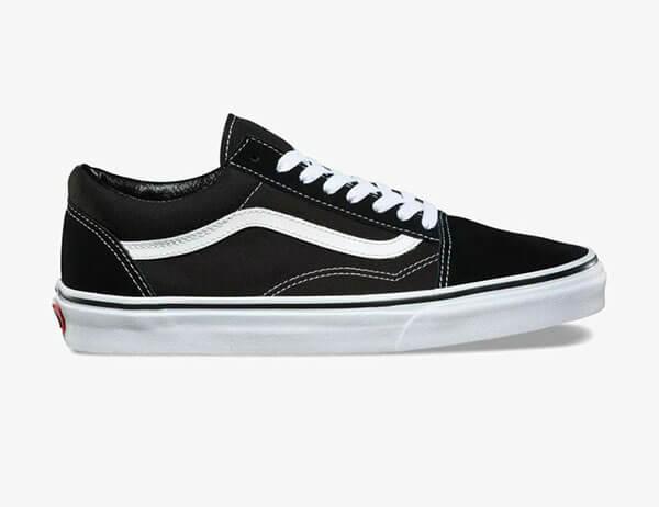 Giày Vans Old Skool real giá bao nhiêu
