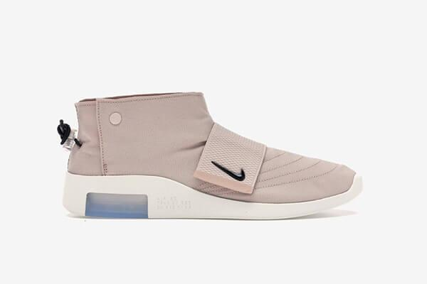 """Fear of God x Nike Air Moccasin """"Particle Beige"""""""