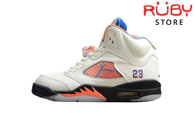 Giày Jordan 5 Retro International Flight