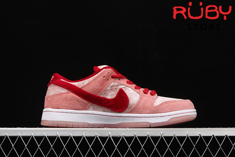 Giày Nike Dunk SB Low Valentines Day