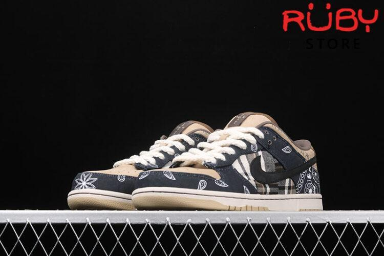 Giày Nike SB Dunk Low Travis Scott