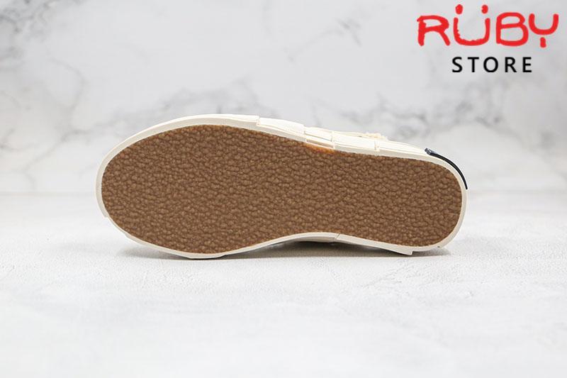Giày xVessel G.O.P slip on trắng replica 1:1