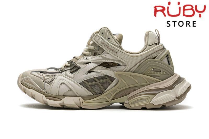 Giày Balenciaga Track 2.0 Caramel Replica 1:1 (Siêu Cấp)