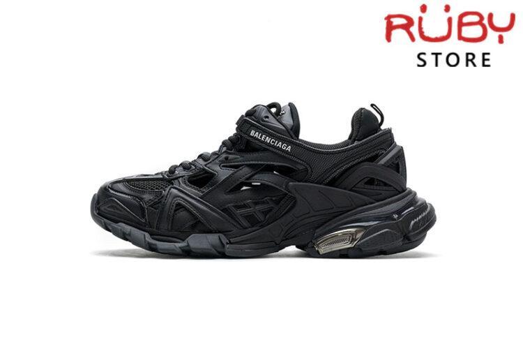 Giày Balenciaga Track 2.0 Đen Full Replica 1:1 (Siêu Cấp)