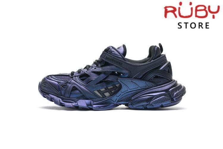 Giày Balenciaga Track 2.0 Tím Replica 1:1 (Siêu Cấp)