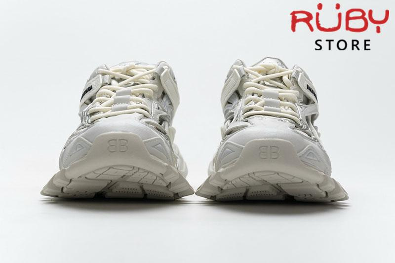 Giày Balenciaga Track 2.0 Trắng Full Replica 1:1 (Siêu Cấp)