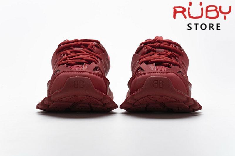 Giày Balenciaga Track 3.0 Đỏ Replica 1:1 (Siêu Cấp)