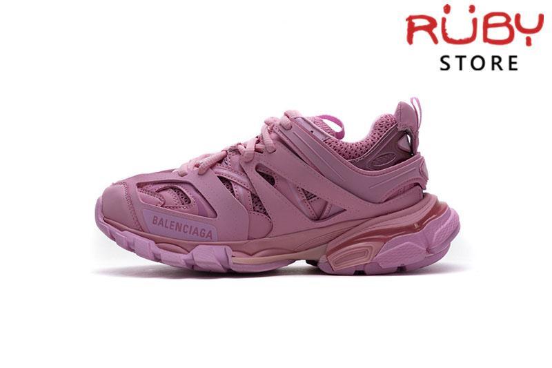 Giày Balenciaga Track 3.0 Hồng Replica 1:1 (Siêu Cấp)