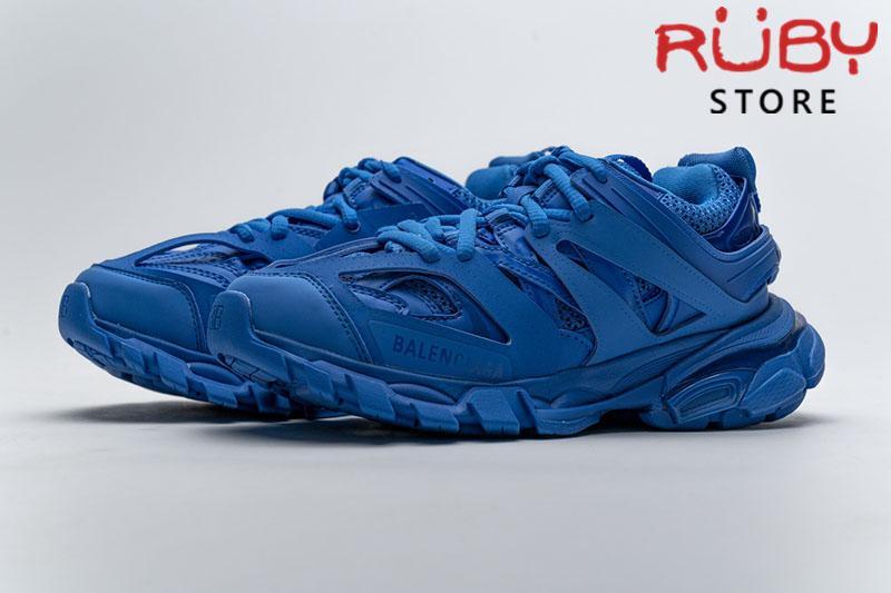 Giày Balenciaga Track 3.0 Xanh Đậm Replica 1:1 (Siêu Cấp)