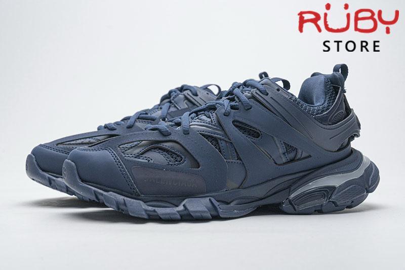 Giày Balenciaga Track 3.0 Xanh Navy Replica 1:1 (Siêu Cấp)