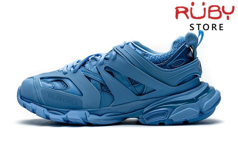 Giày Balenciaga Track 3.0 Xanh Nhạt Replica 1:1 (Siêu Cấp)
