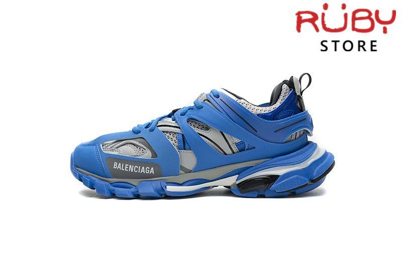 Giày Balenciaga Track 3.0 Xanh Trắng Replica 1:1 (Siêu Cấp)
