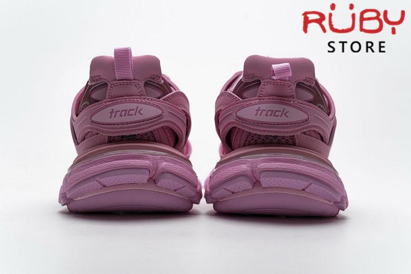 Giày Balenciaga Track Led Trainers Hồng Replica 1:1 (Siêu Cấp)