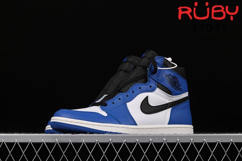 Giày Jordan 1 Retro High Game Royal Xanh Trắng