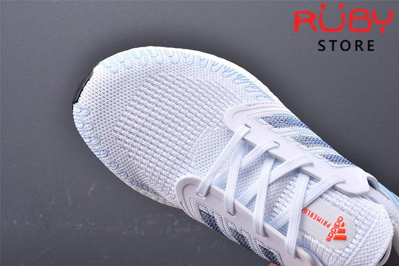 Giày Ultraboost 6.0 (2020) Trắng Xanh